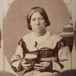 Group of [women] Old Colonists : Hopkins
