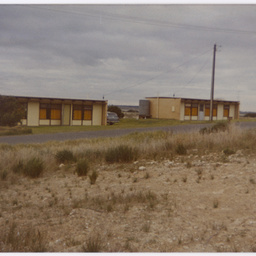 Goolwa shacks