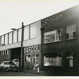 SAFCOL Building, Wright Street, Adelaide