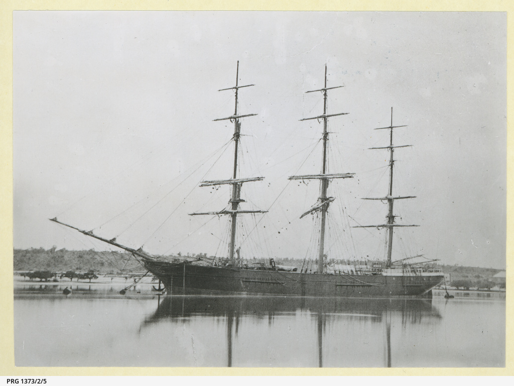 'The Murray' at Port Adelaide