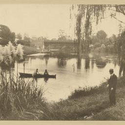 Torrens Lake, Adelaide