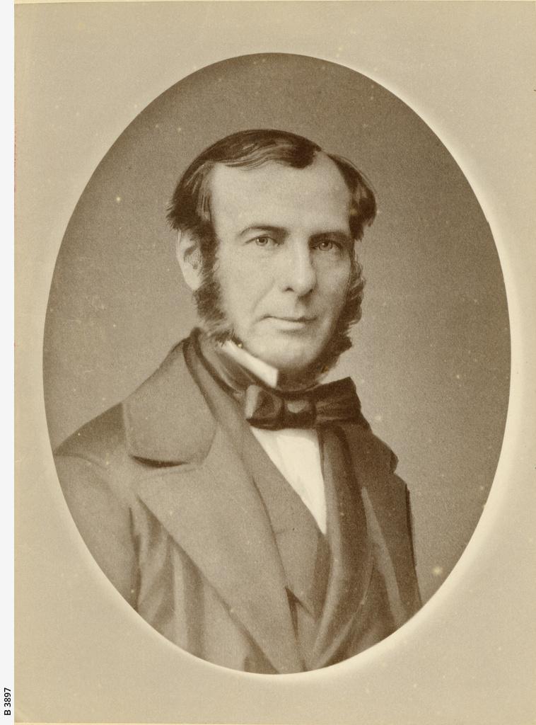 James Farrell