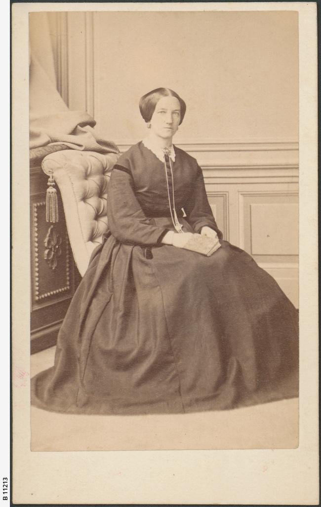 Mrs Carl Linger