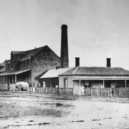 Middleton Mill