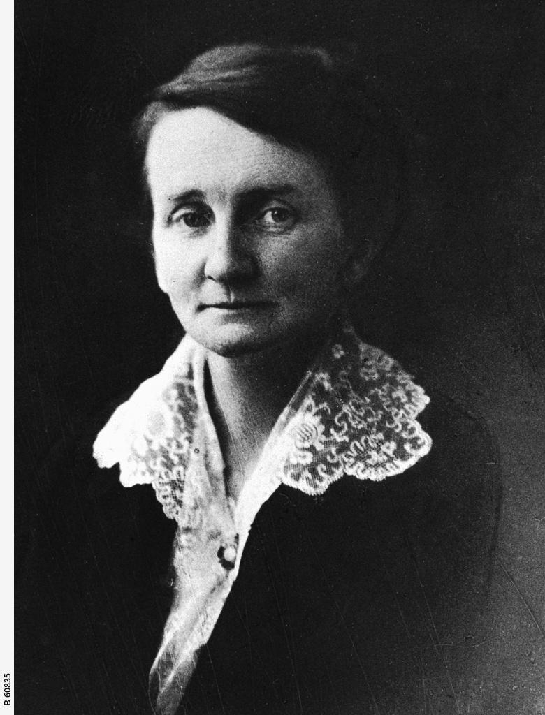 Susan Grace Benny