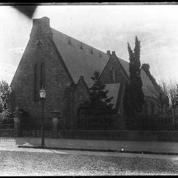 St Bartholomew's Church, Norwood