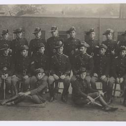 Australian Mounted Cadets