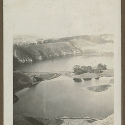 Valley Lake, Mount Gambier