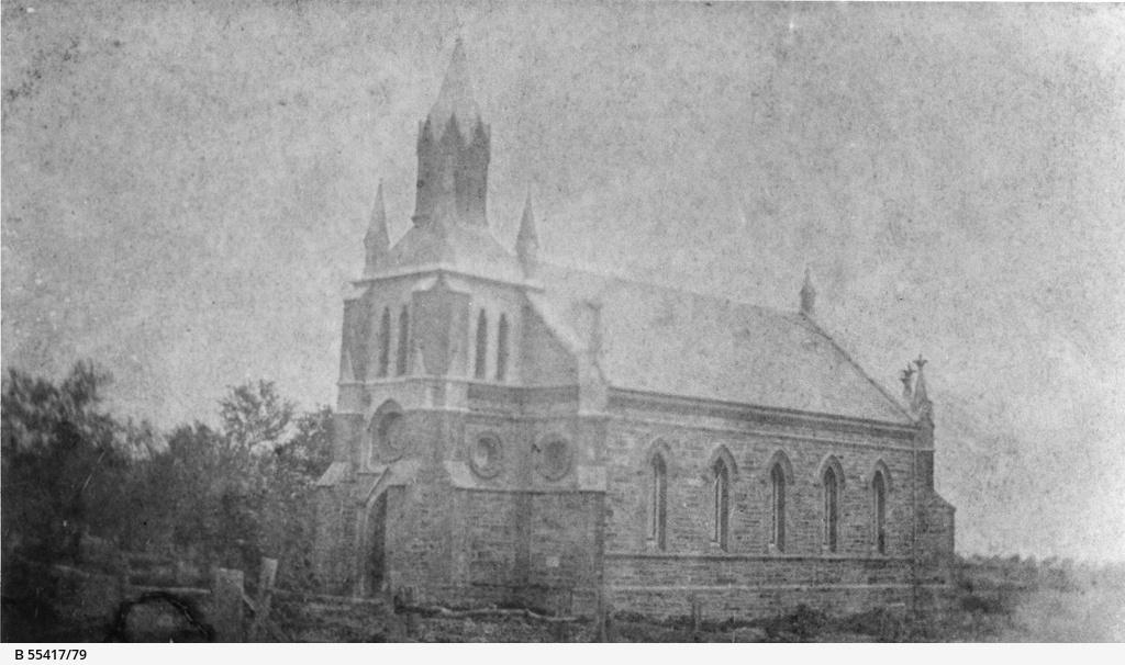 St Stephen's Church of England, Willunga
