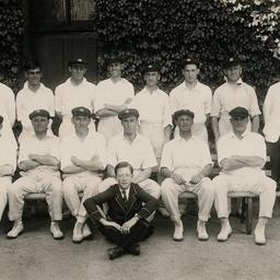 Sturt Cricket Team