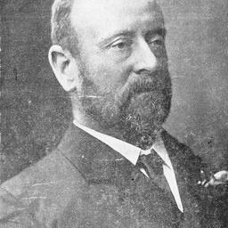 Arthur Searcy