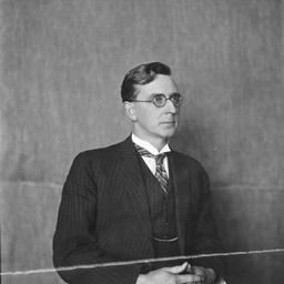 Charles Albert Edward Fenner