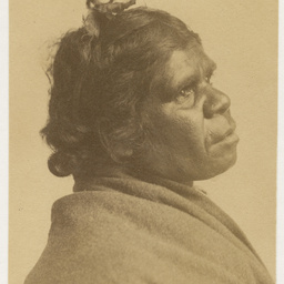 Album of views in and around Adelaide, including some portraits of Aboriginal people
