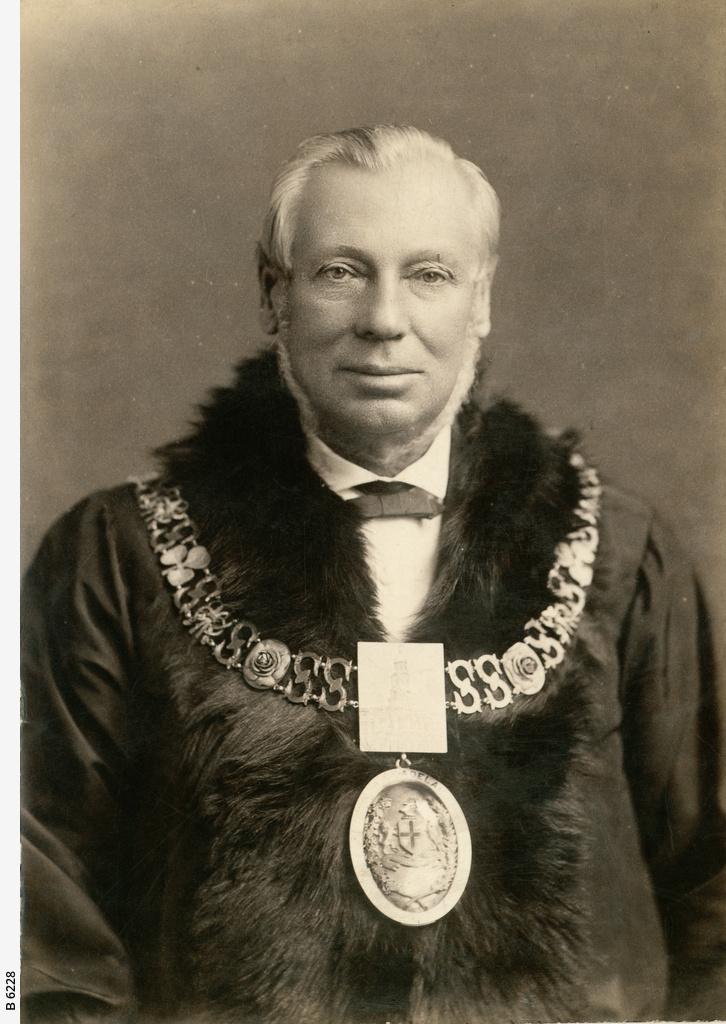 William Bundey
