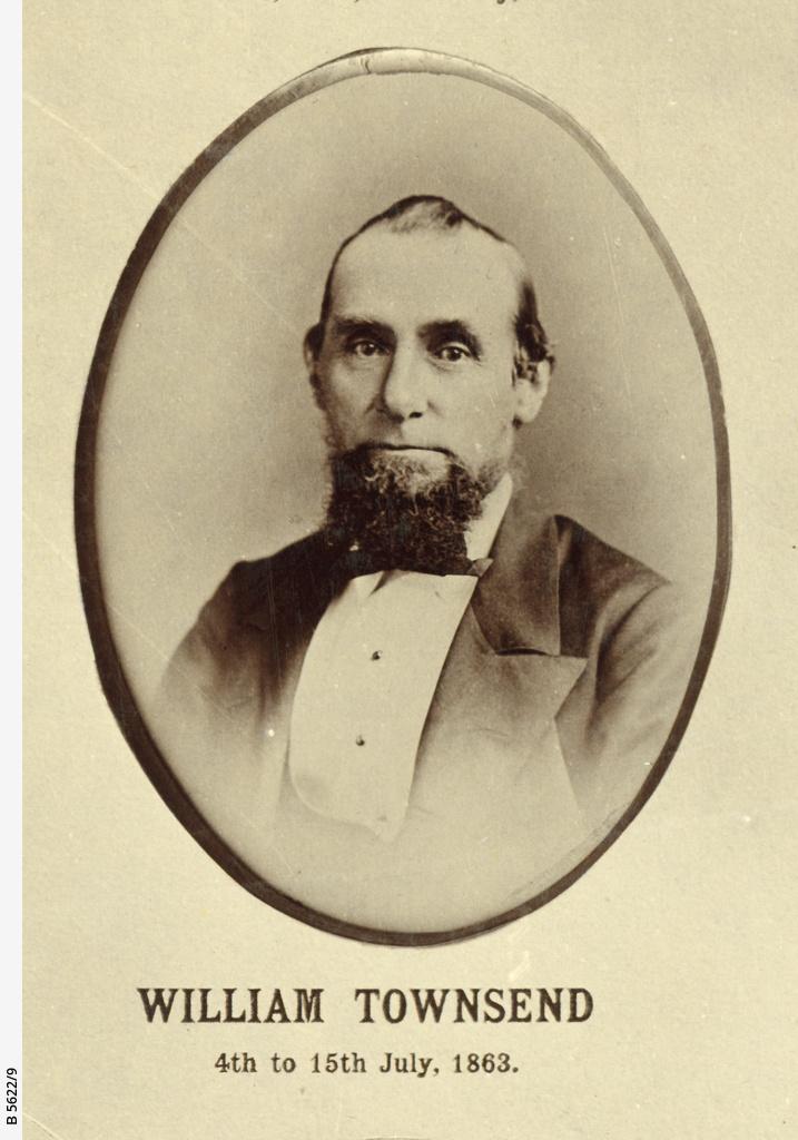 William Townsend