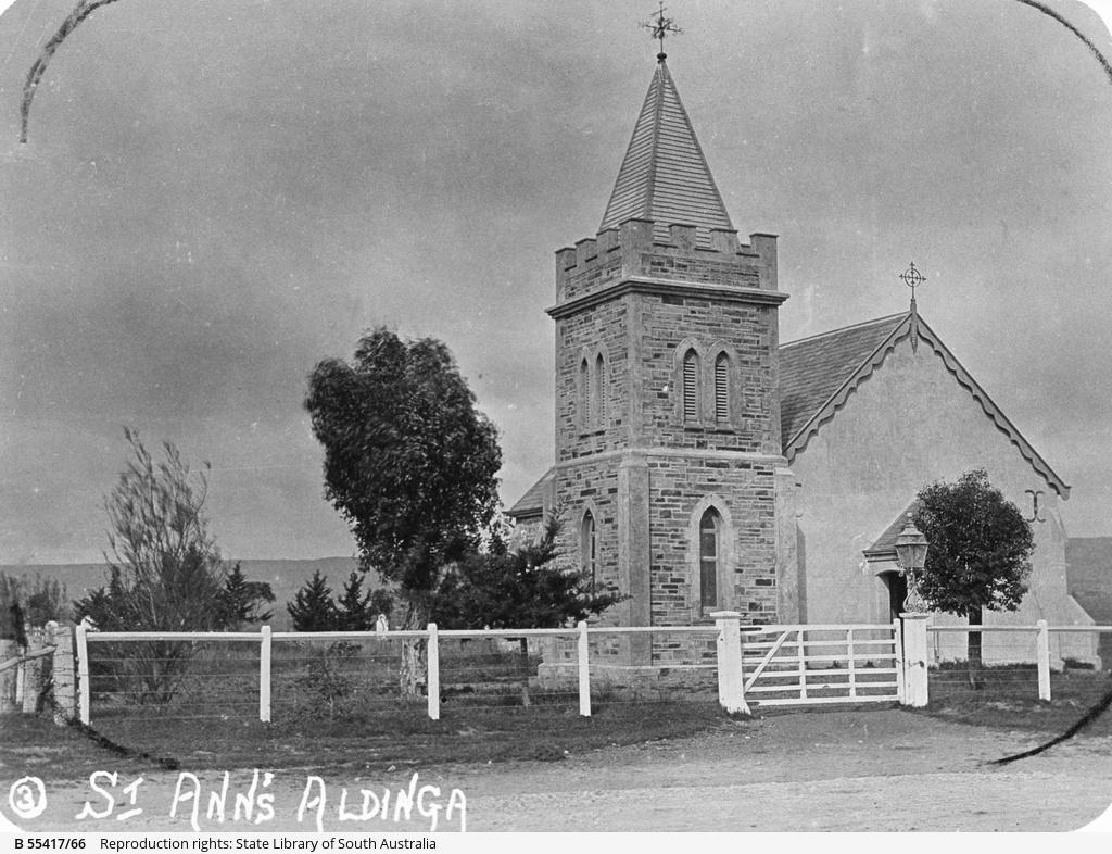 St Ann's Church, Aldinga