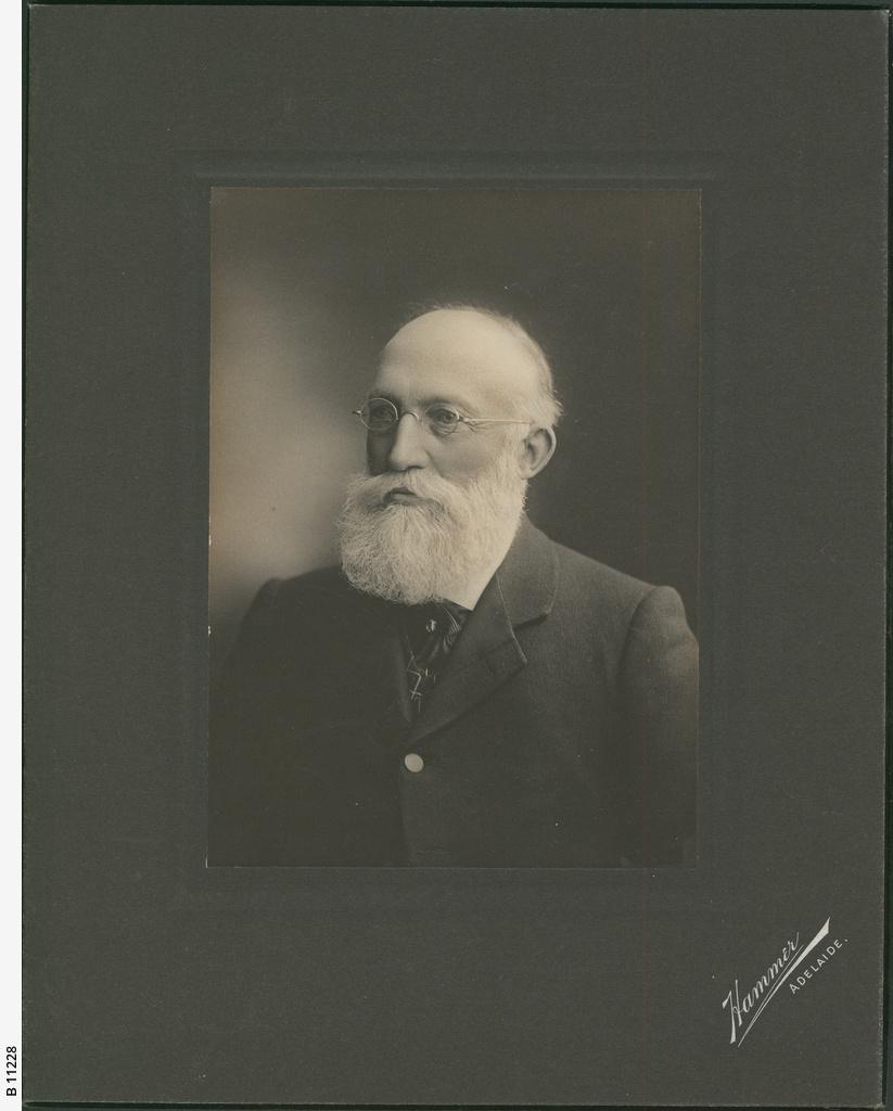 Edward John Woods