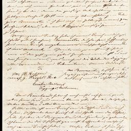 Letters from Hermann Koeppen