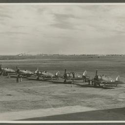 CA-12 A46 CAC Boomerangs.
