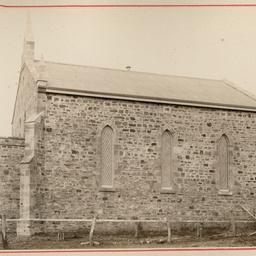 Wesleyan Church, Redhill