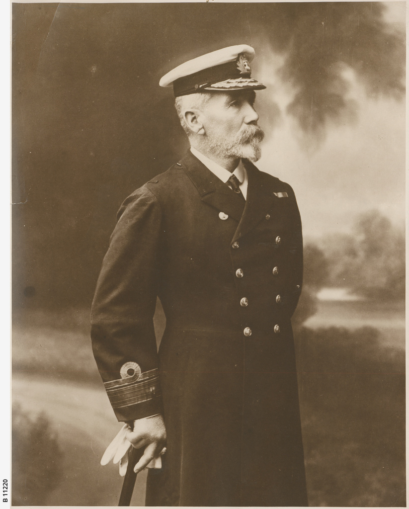 Sir William Rooke Creswell
