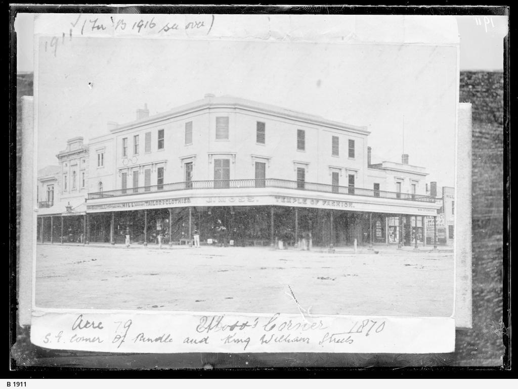Waterhouse Chambers, Adelaide