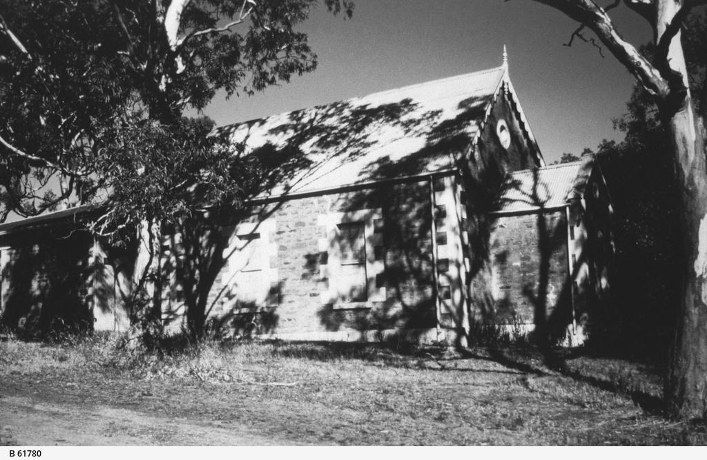 Clare Presbyterian Church