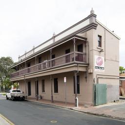 Prince Albert Hotel, Adelaide