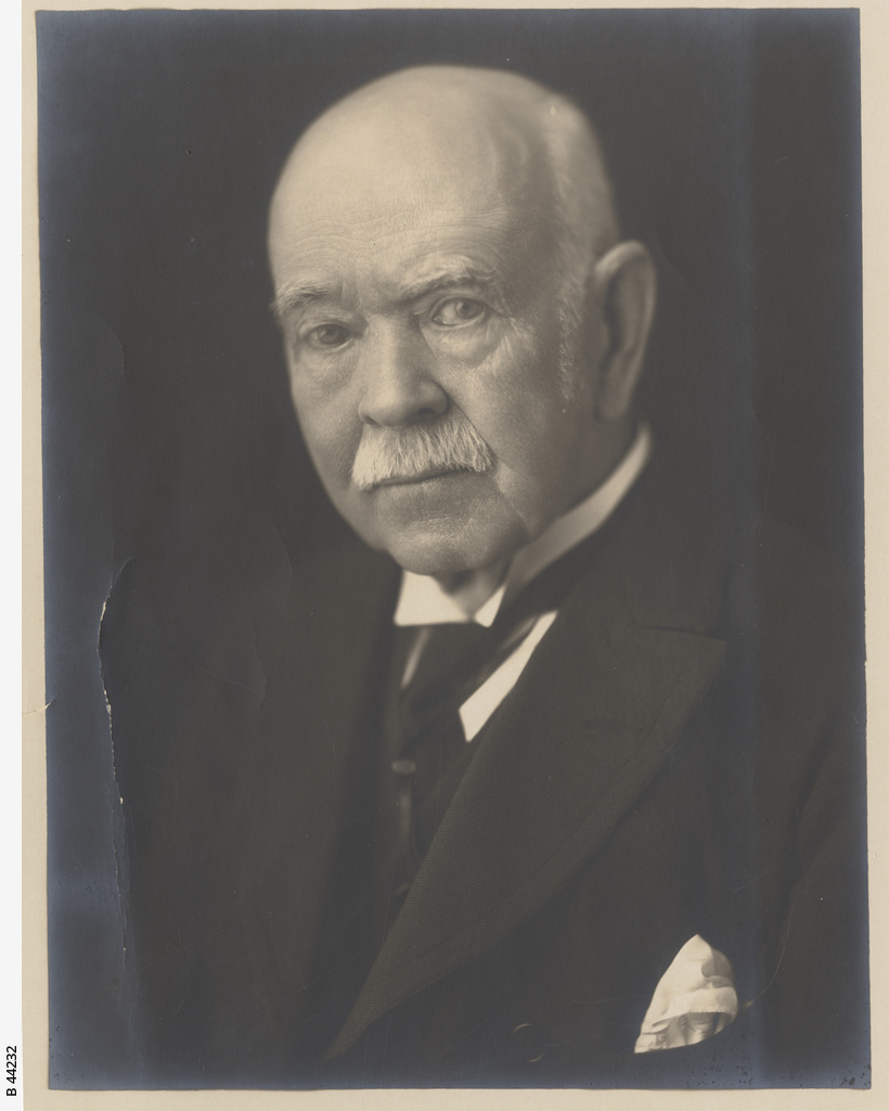 Sir Josiah Henry Symon