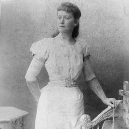 Henrietta Gertrude Searcy