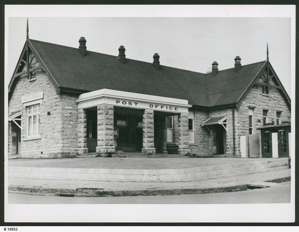 Murray Bridge Post Office