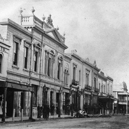 Adelaide Views : Theatre Royal