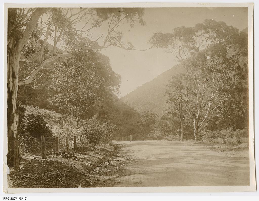 'On Montacute Road'