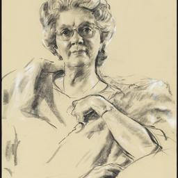 Marjorie Scales