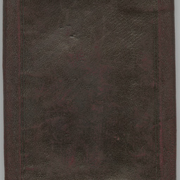 World War I diary of Frederick Leopold Terrell, 1916