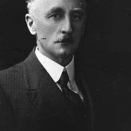 Mr. Arthur C. Gask
