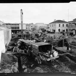 Building site in Mount Gambier
