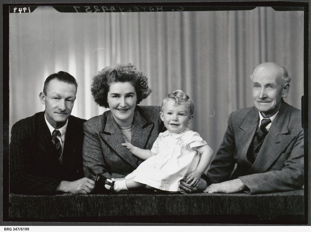 Hateley family