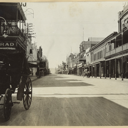 Photographs of Adelaide scenes