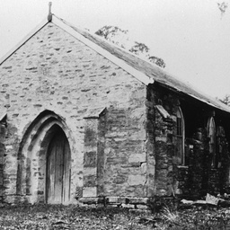St Stephen's Church of England at Willunga