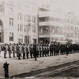Opening of SA Parliament