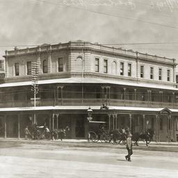 King William Street, Adelaide