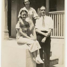 Wallent family snapshots