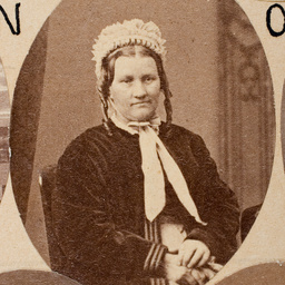 Group of [women] Old Colonists : Schundt