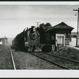 Unley Park Railway Station