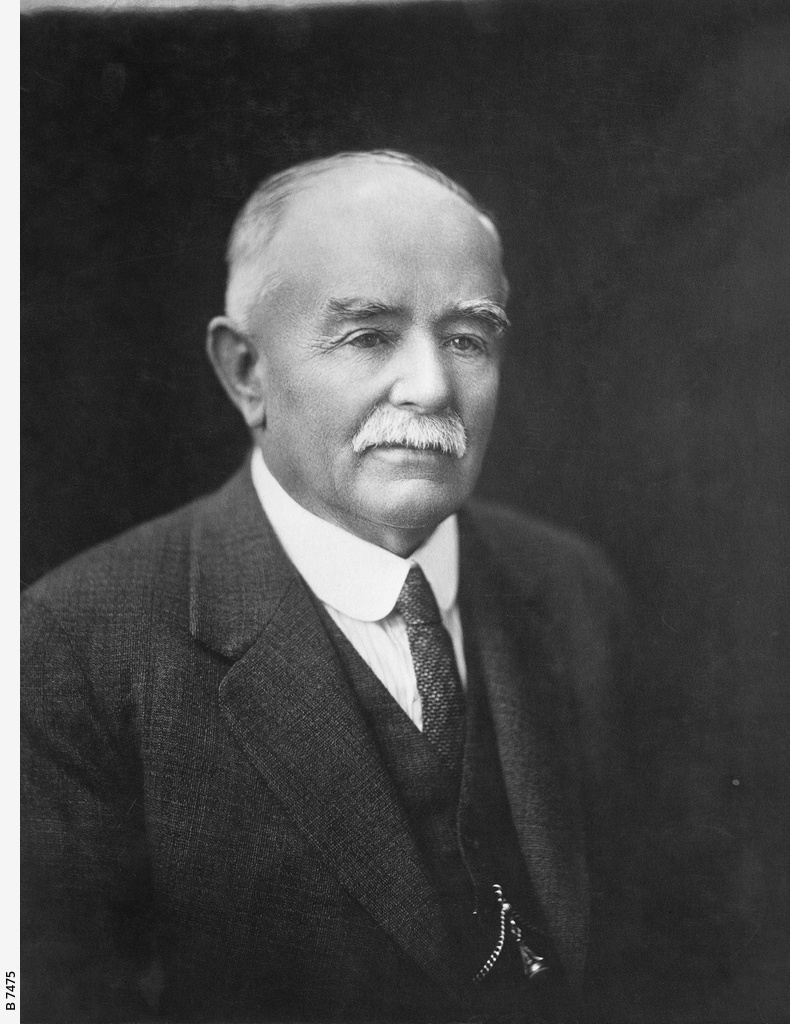 Theodore E. Day