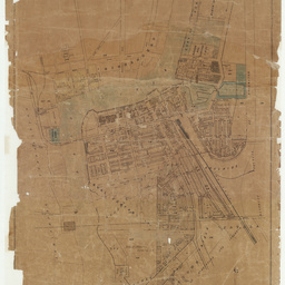 [Plan of Port Adelaide, Hundreds of Port Adelaide and Yatala] [cartographic material]