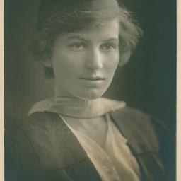 Hilda Blanche Walter