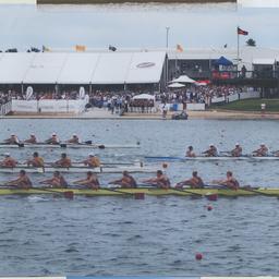 King's Cup Rowing Regatta
