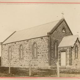 Roman Catholic Church, Redhill